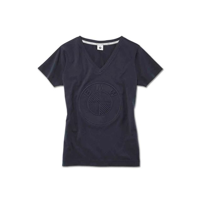 BMW T-Shirt Ladies Logo - Extra Large - BMW (80-14-2-454-553)