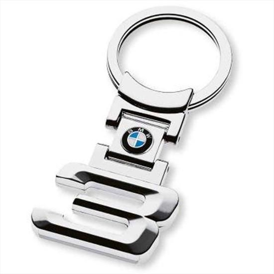 Bmw Key Ring - 3 Series - BMW (80-27-2-454-649)