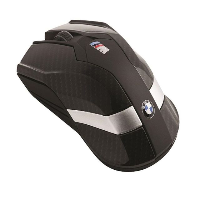 BMW M Motorsport Wireless Mouse - BMW (80292410405)