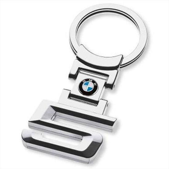 Bmw Key Ring 5-Series - BMW (80-27-2-454-651)