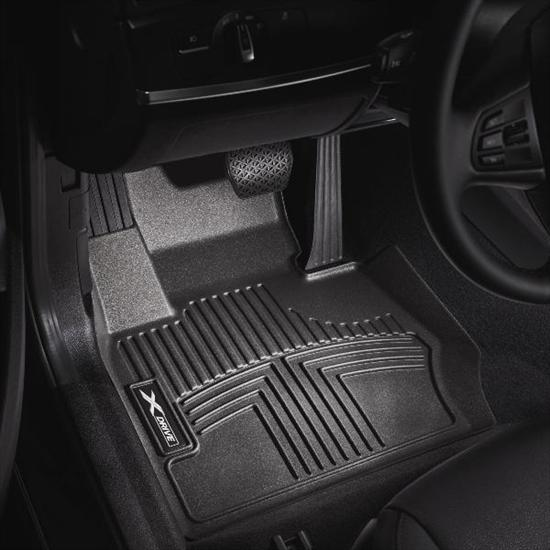 All Weather Floor Liners Re 519020 - BMW (82112210407)