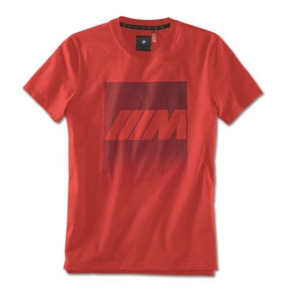 BMW M T-Shirt - Men's XXL - BMW (80-14-2-466-290)