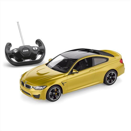 BMW M4 RC Miniature - BMW (80-44-2-447-987)