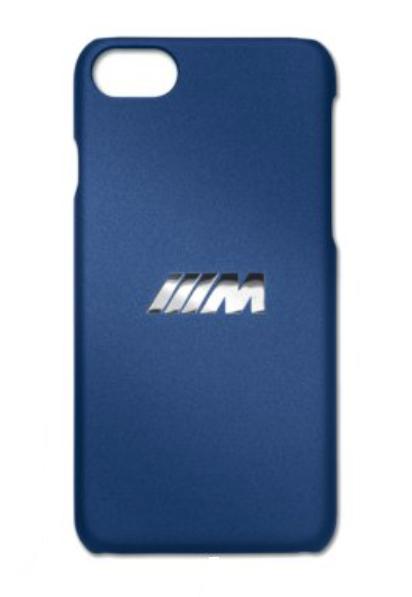 BMW M iPhone XS Case - Blue - BMW (80-21-2-466-054)