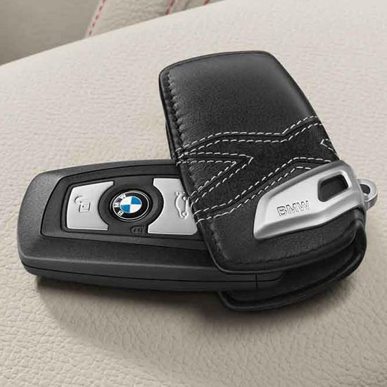 BMW xLine Key Case - BMW (82-29-2-355-521)