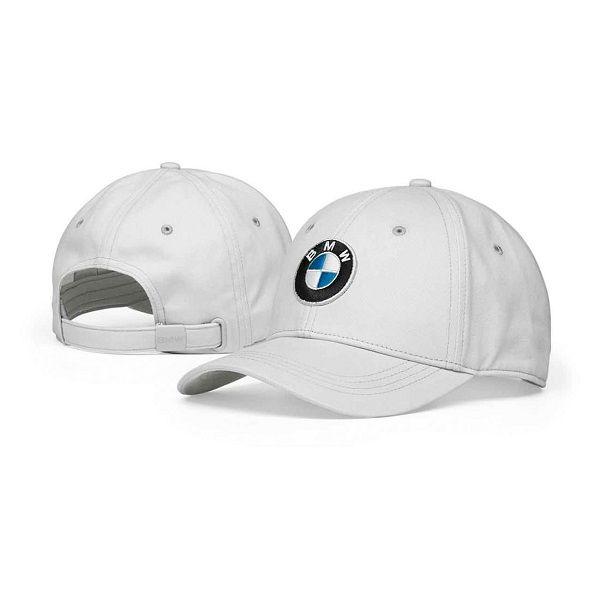 BMW Logo Cap - One Size - Gray - BMW (80-16-2-454-622)