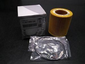 Engine Oil Filter Element - BMW (11-42-7-953-129)