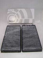 Cabin Air Filter - BMW (64-11-9-272-643)