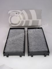 Cabin Air Filter - BMW (64-11-9-248-294)