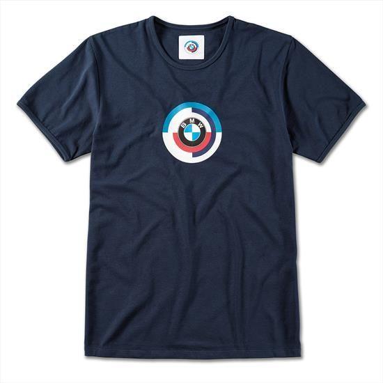 BMW Classic T-Shirt Men's Small - BMW (80-14-2-463-110)