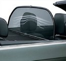 Wind Deflector With Design Print - BMW (54700442024)