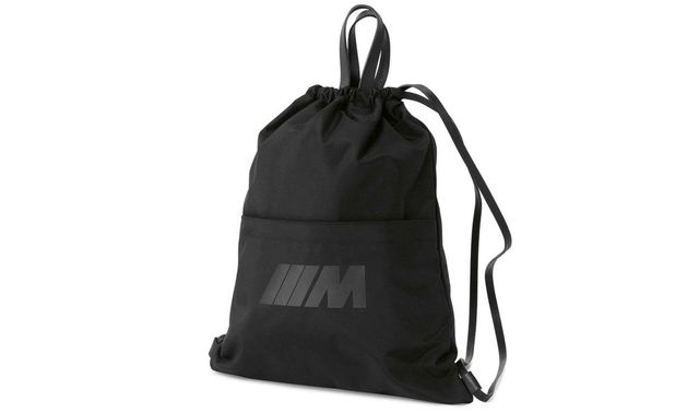 BMW M Backpack Style - BMW (80-22-2-466-331)