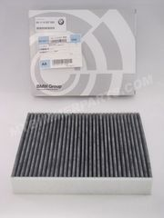 Cabin Air Filter - BMW (64-11-9-237-555)