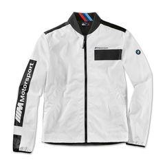 BMW Motorsport Jacket Men Large - BMW (80-14-2-461-118)