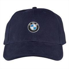 BMW Roundel Cap - Navy - BMW (80-16-2-208-703)