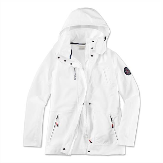 BMW Yachtsport Jacket - Womens XS - BMW (80-14-2-461-051)