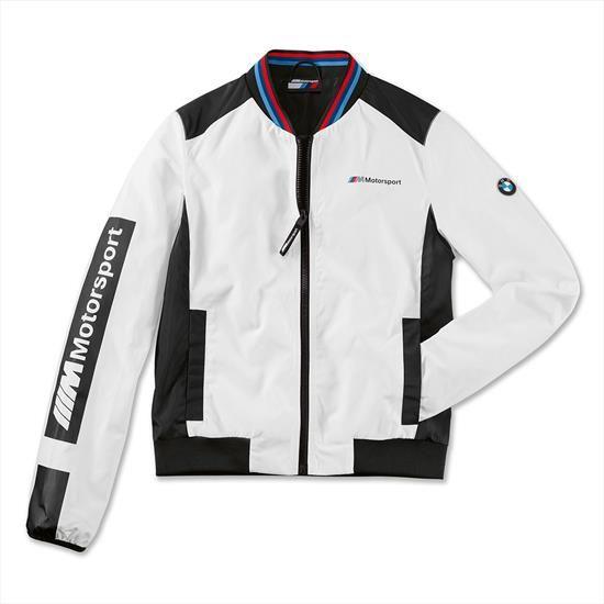 BMW Motorsport Jacket - Womens Large - BMW (80-14-2-461-089)