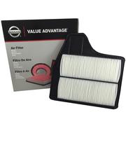Genuine Nissan OEM Value Advantage Air Filter Nissan Altima 2013 & Up 2.5 - Nissan (AF54M-3TA0JNW)