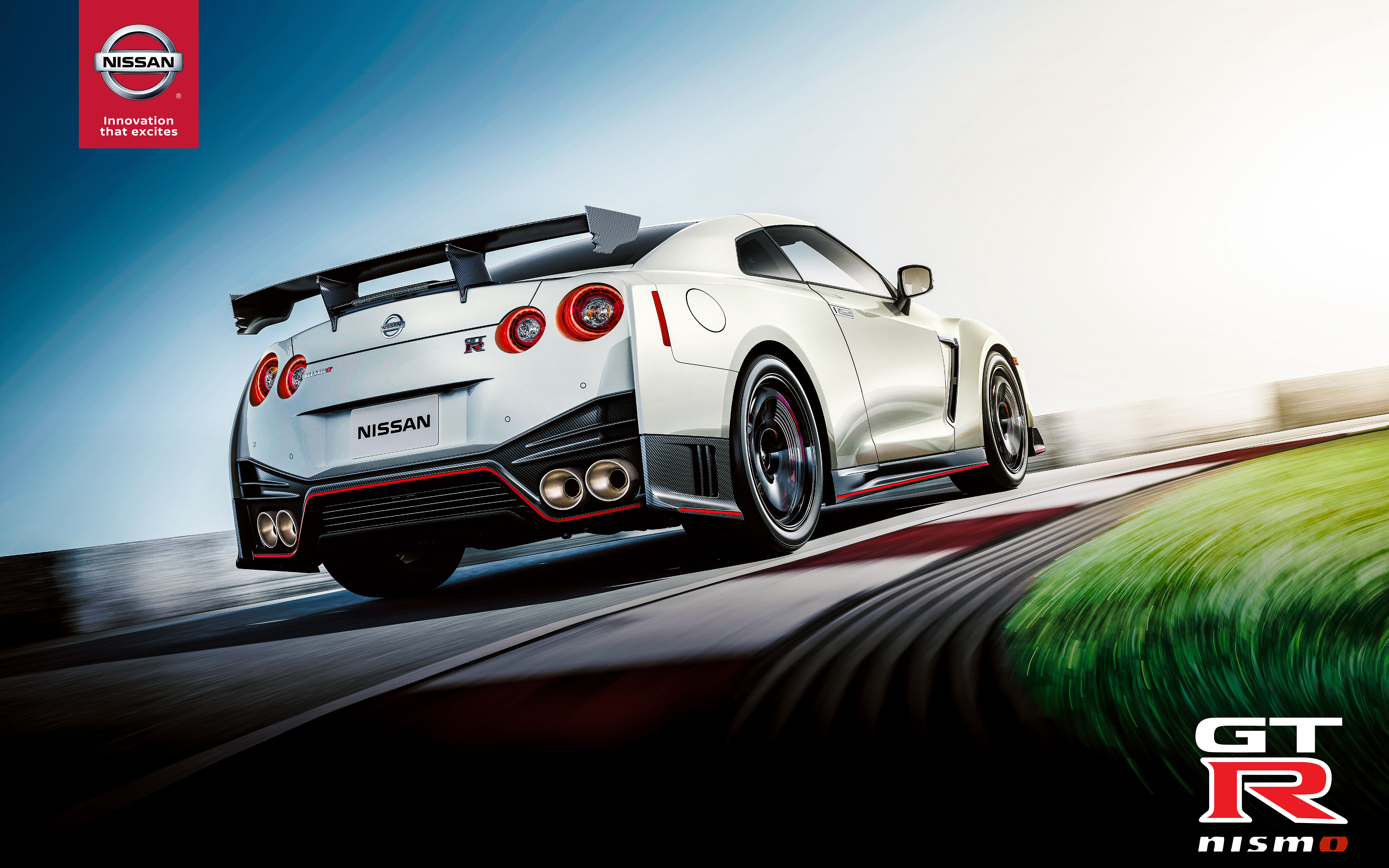 """Official Nissan GT-R Nismo Edition Poster 22.5"""" X 36"""""""