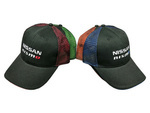 Custom Nissan Nismo Mesh Snapback Cap *Colors Sold Separately* - Nissan (NIS08-MNIS)