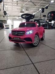 Mercedes Benz Ride On Toy - Mercedes-Benz (RIDEON)