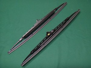 Wiper Blade - Mercedes-Benz (463-820-05-45)