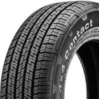 Continental 4X4 CONTACT MO BW 235/50R19 - Mercedes-Benz (Q-8-40-2251)