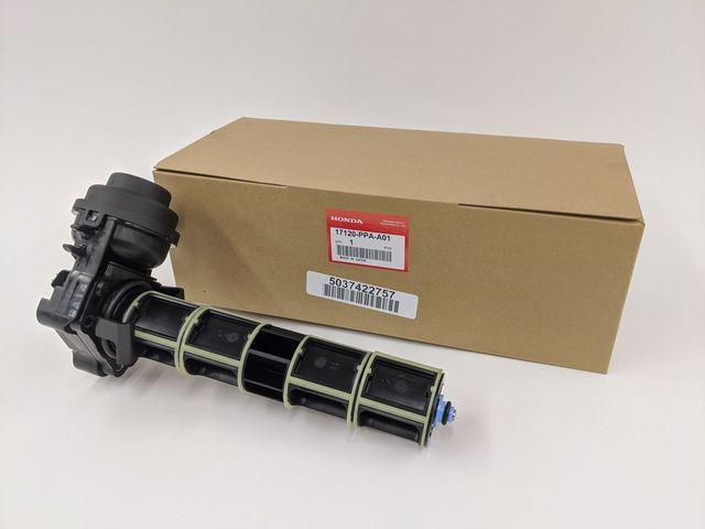 HONDA ACURA GENUINE OEM Rotary Valve Assembly 17120-PPA-A01 2002-2006 CR-V/&RSX