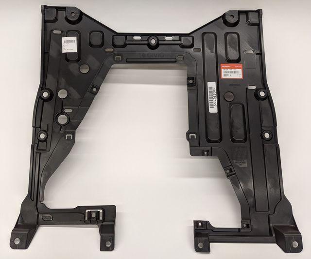 Genuine Honda Cover Engine (Lower) 74116-TR3-A50