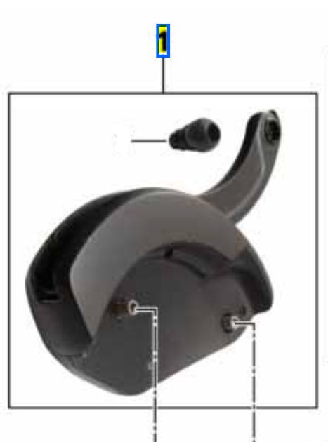 MINI CLICK AND DRIVE SYSTEM - Mini (MINI-65-90-2-471-026)
