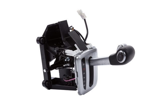 Genuine Gm Shifter Assembly 20863685