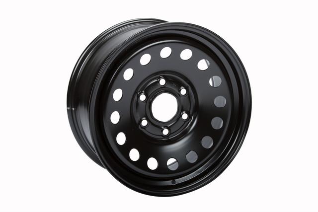 Spare Wheel - GM (9596426)