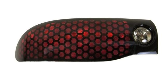 tail lights for pontiac firebird ebay