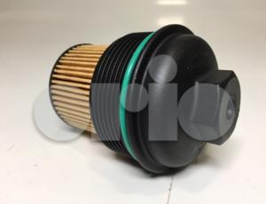 Oil Filter - Saab (12605565)