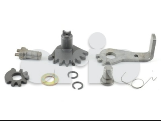 Ignition Reverse Lockout Kit - Saab (9337445)