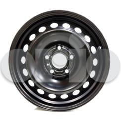 Wheel, Steel - Saab (4688156)