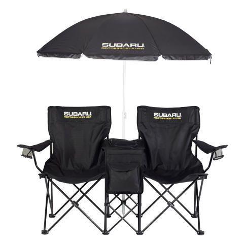 SMSUSA Chair Cooler Umbrella - Subaru (9668867)