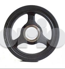 Crankshaft Pulley - Saab (12674685)