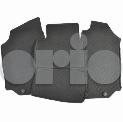 Floor Mats Rubbe - Saab (32026027)