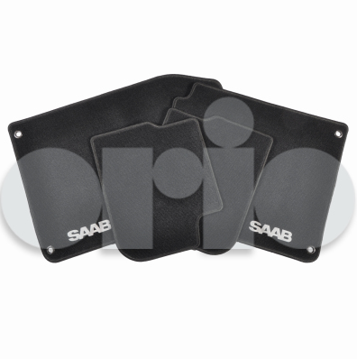 Floor Mats Conve - Saab (12825834)