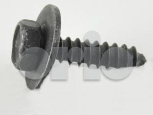Lower Trim Panel Screw - Saab (92153149)