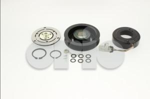 A/C Compressor Clutch - Saab (93189061)