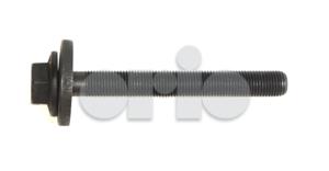 Crankshaft Pulley Bolt - Saab (11589123)