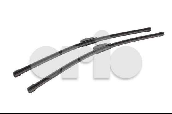 Windshield Wiper Blade Kit - Saab (93194638)