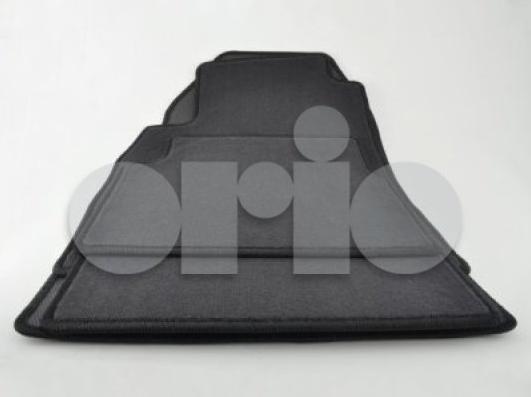 Floor Mat - Saab (93169144)