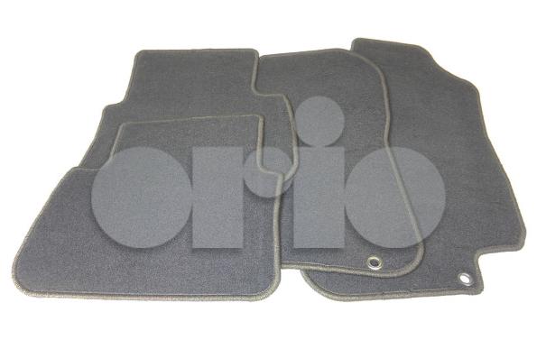 Floor Mats Texti - Saab (32016226)