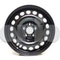 Wheel, Steel - Saab (13184138)