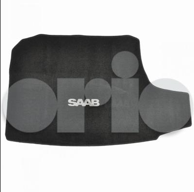 Floor Mat - Saab (12825879)