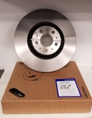 Disc Brake Rotor - Volvo (30657301)