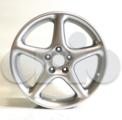 Wheel, Alloy - Saab (400129847)